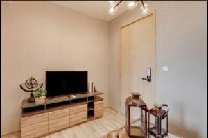For RentCondoSapankwai,Jatujak : The Line Jatujak-Mochit for rent 1 bedroom 34.60 sq.m. fl.42 Fully furnished, Ready move in near BTS Mochit