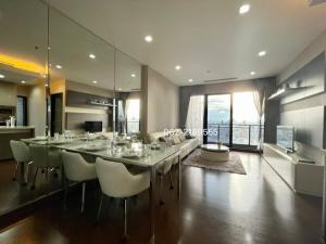 For RentCondoRatchadapisek, Huaikwang, Suttisan : for rent 2 bed Ivy ampio 45,000 📍