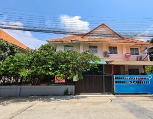 For SaleTownhouseSamrong, Samut Prakan : SH_01077 ขาย ทาวน์เฮ้าส์ หมู่บ้าน พฤกษา 28 บางปู - สมุทรปราการ, พฤกษา 28/1 นิคมบางปู-แพรกษา, ทาวน์เฮ้าส์ นิคมบางปู ทาวน์เฮ้าส์ บางปู ทาวน์เฮ้าส์ แพรกษา ทาวน์เฮ้าส์ พฤกษา 28
