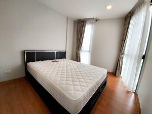 For SaleCondoThaphra, Wutthakat : Best Price! Sale Condo Pela Wutthakat, near BTS Wutthakat, 1 bedroom, 1 bathroom, size 34 sq.m., price 2.35 million baht.