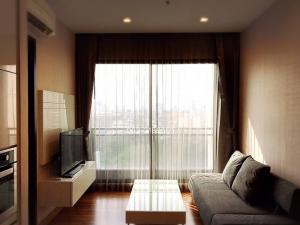 For SaleCondoRatchadapisek, Huaikwang, Suttisan : for sale ivy ampio 1 bed 6.85 Mb