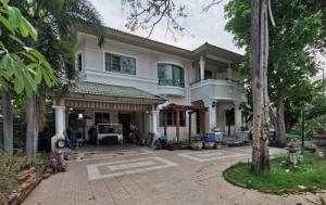 For SaleHouseMahachai Samut Sakhon : BH_01118 House for sale Supalai Orchid Park Rama 2