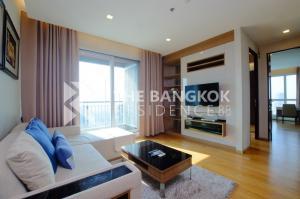 เช่าคอนโดพระราม 9 เพชรบุรีตัดใหม่ : Hot Deal!! 2 ห้องนอน ชั้นสูง30+ เช่าคอนโดใกล้ MRT เพชรบุรี The Address Asoke @33,000 Baht/Month