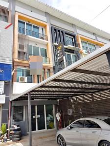ขายตึกแถว อาคารพาณิชย์ลาดกระบัง สุวรรณภูมิ : BH_01090 ขาย อาคารพาณิชย์ RK BIZ CENTER ลาดกระบัง, อาร์เค บิซ เซ็นเตอร์ มอเตอร์เวย์ แอร์พอร์ตลิงค์ , RK BIZ มอเตอร์เวย์ ลาดกระบัง, โฮมออฟฟิศ ลาดกระบัง โครงการ RK BIZ CENTER ร่มเกล้า - ลาดกระบัง
