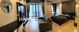 For RentCondoRatchathewi,Phayathai : IDEO Q RATCHATEWI ✨  1 Bedroom พร้อมเข้าอยู่ได้เลย ราคาดีพร้อมทำเลดี 15K/Month