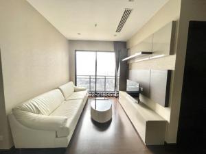 For SaleCondoRatchadapisek, Huaikwang, Suttisan : for sale 2 bed Ivy ampio 11.99 Mb 📍