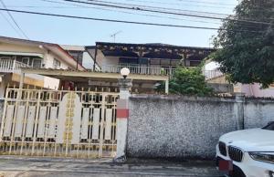 For SaleHouseLadprao, Central Ladprao : BH_01107 House for sale T.Ruamchok, Soi Chokchai 4, Soi 56