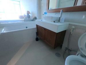 For RentCondoNana, North Nana,Sukhumvit13, Soi Nana : For Rent Sukhumvit City Resort 1 Bedroom Ready to move