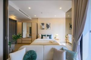For RentCondoSukhumvit, Asoke, Thonglor : Nice Decor! 1BR @ Ashton Asoke by Nestcovery Realty