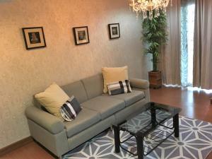 เช่าคอนโดพระราม 9 เพชรบุรีตัดใหม่ : ให้เช่าห้องราคาลดพิเศษ Condo Bell Grand Rama 9/ Type 1 bed ONLY 18,000/month Plz call to visit
