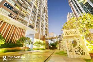 ขายคอนโดพระราม 9 เพชรบุรีตัดใหม่ : ขายพร้อมผู้เช่า!!! คอนโดน่าลงทุน ทำเลดีมาก เดินทางสะดวก ใกล้ MRT พระราม 9 - Aspire Rama 9 @3.7 MB