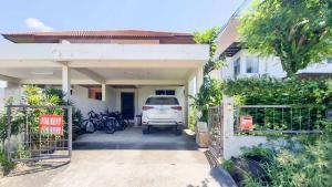 For RentHouseChiang Mai : House for rent in Mae Hia - Hang Dong near International Schools, Chiang Mai