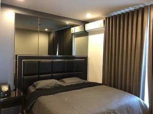 เช่าคอนโดรัชดา ห้วยขวาง : For Rent Supalai wellington 2 Condominium ใกล้ MRT ศูนย์วัฒนธรรม