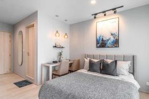 For RentCondoWitthayu,Ploenchit  ,Langsuan : For Rent Life One Wireless ไลฟ์ วัน วิทยุ Condominium ใกล้ BTS เพลินจิต