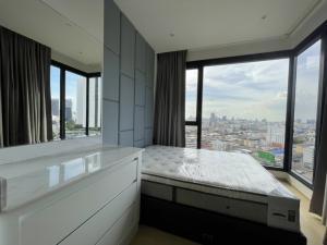 For RentCondoRama9, RCA, Petchaburi : for rent 1 bed Ashton asoke rama9 best price 27,000