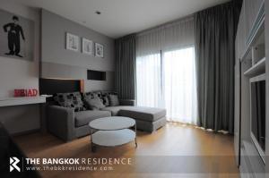 For RentCondoSukhumvit, Asoke, Thonglor : Hot Deal!! 2B2B Condo for Rent Near BTS Ekkamai - Noble Reveal @47,000 Baht/Month