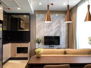For RentCondoRatchathewi,Phayathai : For Rent The Line Ratchthewi Condominium ใกล้ BTS ราชเทวี 220 ม.