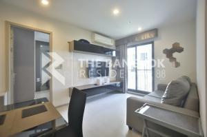 For RentCondoSukhumvit, Asoke, Thonglor : Luxury Condo for Rent!! Near BTS Thonglor - RHYTHM Sukhumvit 36-38 @35,000 Baht/Month