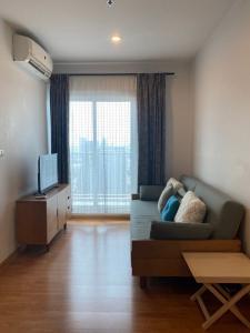 For RentCondoBang Sue, Wong Sawang : ให้เช่า The Parkland รัชดา-วงศ์สว่าง 2 นอน 44 ตรม. ชั้น 30 ห้องสวย วิวดี Fully Furnished พร้อมอยู่