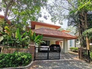 ขายบ้านแจ้งวัฒนะ เมืองทอง : NH_01030 ขาย บ้านเดี่ยว หมู่บ้าน นิชดาธานี ปากเกร็ด , หมู่บ้าน นิชดา พรีเมียร์เพลส ( Nichada Premier Place Nonthaburi ), บ้านเดี่ยวพร้อมสระว่ายน้ำ ,บ้านเดี่ยว นิชดาธานี พรีเมียร์ เพลส Nichada Thani Pakkred