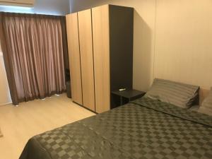 เช่าคอนโดสำโรง สมุทรปราการ : คอนโดให้เช่า Ideo Sukhumvit 115  BA21_07_194_05 ห้องสวย เครื่องใช้ไฟฟ้าครบ ราคา 8,999 บาท