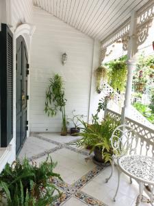 For RentTownhouseSamrong, Samut Prakan : Fantasia Villa 2 Townhouse (แฟนตาเซีย วิลล่า) 2 For Rent/Sell