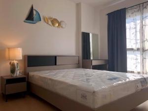 เช่าคอนโดพระราม 9 เพชรบุรีตัดใหม่ : คอนโดให้เช่า Supalai Veranda Rama 9  BA21_07_196_05 ห้องสวย เครื่องใช้ไฟฟ้าครบ ราคา 13,999 บาท