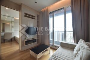 เช่าคอนโดพระราม 9 เพชรบุรีตัดใหม่ : ถูกสุดๆ!! ห้องแต่งสวยมาก ชั้นสูง30+ วิวสวย เช่าคอนโดใกล้ MRT เพชรบุรี The Address Asoke @15,000 บาท/เดือน