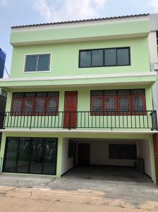 For SaleHouseBang kae, Phetkasem : เจ้าของขายเอง ขายบ้านเดี่ยว 3ชั้น เพชรเกษม55 ราคาถูกมากก❗️ ไม่รับนายหน้าครับ