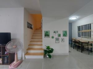 For SaleTownhousePhuket, Patong : #ขายบ้านด่วน! บ้านทาวน์โฮม 2 ชั้น (หลังมุม) โครงการพฤกษาวิลล์ 58 อ.ถลาง จ.ภูเก็ต ใกล้ห้าง โรงพยาบาล สถานีตำรวจ ปั๊มน้ำมัน คลินิกและตลาด