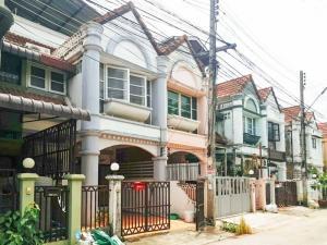 For RentTownhouseChiang Mai : Townhouse for rent, Chang Klan-Haiya-Pa Daet, Chiang Mai 8000