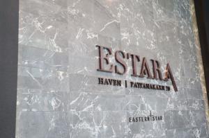 For SaleTownhousePattanakan, Srinakarin : โปรโมชั่น พิเศษ เอสทารา ฮาเว่น พัฒนาการ 20 – ทาวน์เฮาส์ และ บ้านแฝด บ้านใหม่ กู้เต็ม
