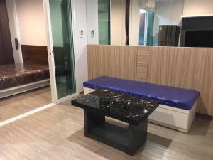 เช่าคอนโดอ่อนนุช อุดมสุข : ให้เช่าคอนโด Regent Home สุขุมวิท 97/1 มีเครื่องซักผ้า