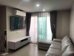 For SaleCondoLadprao, Central Ladprao : For Sale Life Ladprao (75 sqm.)