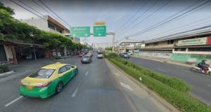 For SaleLandOnnut, Udomsuk : House and land for sale, On Nut Soi 62 (just 600 meters away from MRT Si Nut)