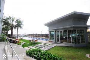 For SaleCondoRama9, RCA, Petchaburi : Hot Price!! Large Room Condo for Sale Near BTS Thonglor - Supalai Park Ekkamai-Thonglor @5.25MB