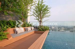 For SaleCondoOnnut, Udomsuk : Best Price!! Condo for Sale Near BTS Phra Khanong - Life Sukhumvit 48 @3.99 MB