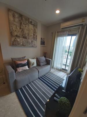 For RentCondoSukhumvit, Asoke, Thonglor : Super🔥 Special Discount🔥in the middle of Thong LorThe Crest Sukhumvit34 1 Bedroom for Rent ‼️