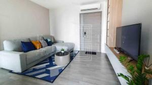 For RentCondoOnnut, Udomsuk : For Rent The Room Sukhumvit 69 (45 sqm.)