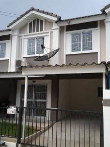 For RentTownhouseSamrong, Samut Prakan : ให้เช่าทาวน์เฮ้าส์ บ้านพฤกษา 62 กิ่งแก้ว-หนามแดง