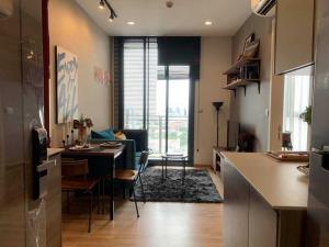 For RentCondoSapankwai,Jatujak : For Rent The Line พหลฯ – ประดิพัทธ์ Condominium ใกล้ BTS สะพานควาย