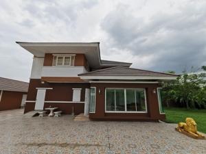 For SaleHouseNawamin, Ramindra : B00851 ขาย บ้านเดี่ยว ซอย นิมิตใหม่ 40 หมู่บ้าน เคซี นิมิตใหม่