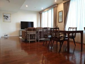 ขายคอนโดสุขุมวิท อโศก ทองหล่อ : For Sale/Rent Siri Residence (Sukhumvit 24) (103 sqm.)
