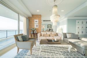 For SaleCondoPattaya, Bangsaen, Chonburi : URGENT! 🔥 Ready to move Reflection Jomtien Beach Pattaya (High floor) Spectacular 180-degree panoramic sea view!!!! 🔥🔥