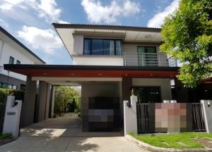 For SaleHouseSamrong, Samut Prakan : S00133 ขาย บ้านเดี่ยว หมู่บ้าน เอโทล จาวา เบย์ บางนา – สุวรรณภูมิ Atoll Java Bay บ้านเดี่ยว กิ่งแก้ว,บ้านเดี่ยว Atoll Java Bay Bangna-Suvarnabhumi (เอโทล จาวา เบย์ บางนา-สุวรรณภูมิ)