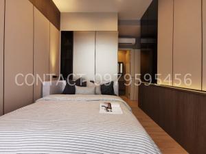 For SaleCondoSapankwai,Jatujak : Vาย 3ห้องนอน  Layout หน้ากว้าง ตกแต่งสวย
