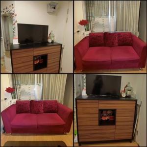 For SaleCondoBangna, Lasalle, Bearing : BC_01523 Condo for sale Lumpini Mega Bangna ( Lumpini Mega City Bangna )