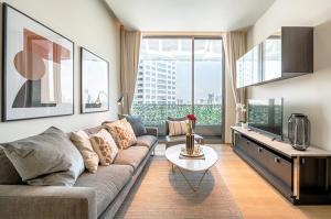 For RentCondoSilom, Saladaeng, Bangrak : NEW ROOM! 🔥 ให้เช่าคอนโด Saladaeng One คอนโดสุดหรูใจกลางเมืองย่านสาทร ห้องใหม่ ตกแต่งสวย ครบ พร้อมอยู่ พลาดไม่ได้แล้ว!!!! 🔥