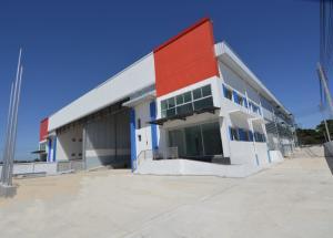 For RentWarehouseSamrong, Samut Prakan : ให้เช่าโกดัง นิคมบางปู AFC factory for rent  - ER-210153