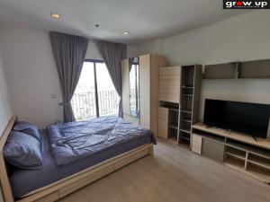 เช่าคอนโดวงเวียนใหญ่ เจริญนคร : GPR11742 : IDEO MOBI SATHORN   ไอดิโอ โมบิ สาทร For Rent 11,500 bath💥 Hot Price !!! 💥 ✅โครงการ :  IDEO MOBI SATHORN   ไอดิโอ โมบิ สาทร ✅ราคาเช่า 11,500 Bath ✅แบบห้อง : สตูดิโอ 1 ห้องน้ำ  1 นั่งเล่น  1 ครัว  ✅ชั้น : 20